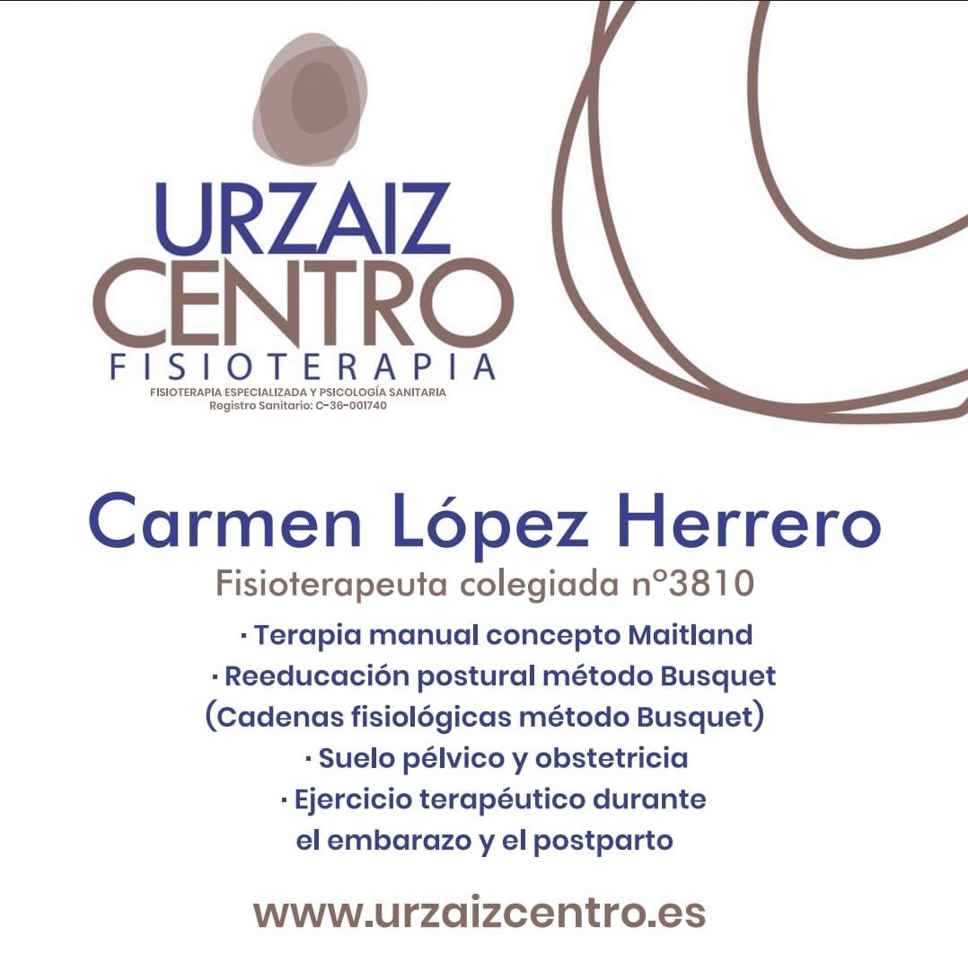 Carmen López Herrero